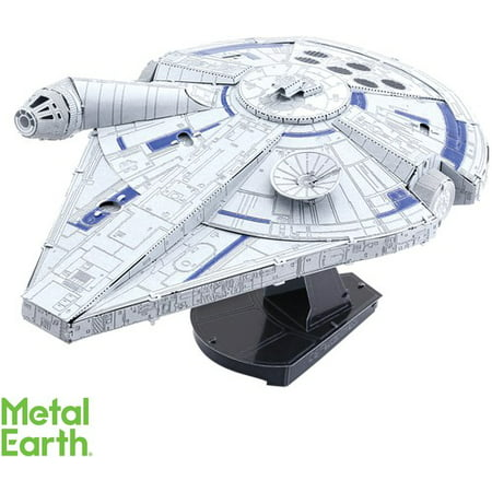 Star Wars SOLO Lando Calrissian's Millennium Falcon - Rc Millennium Falcon