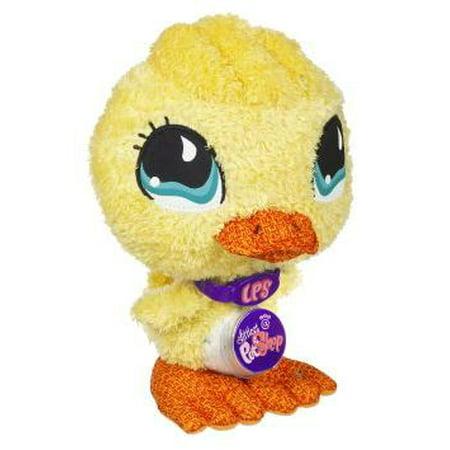 Littlest Pet Shop Virtual Interactive Pet Duck
