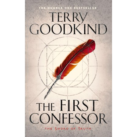 The First Confessor: Sword of Truth: The Prequel (Hardcover)