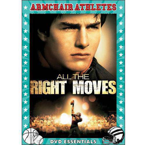 All The Right Moves (Widescreen)