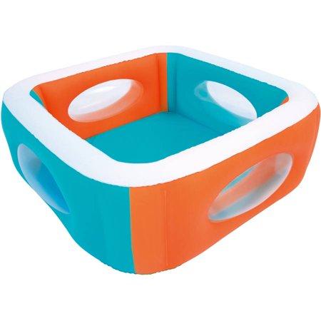 H2OGO! Window Inflatable Kiddie Pool Only $14.99