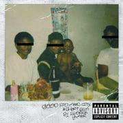 Good Kid: M.A.A.D City (CD) (explicit)