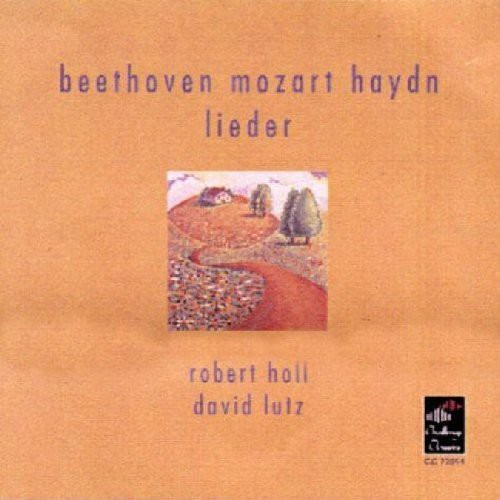 Robert Holl Sings Lieder