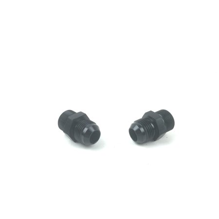 Fleece Performance (2) Setrab to -10AN Fittings Purchased w/ Allison Transmission Cooler Lines