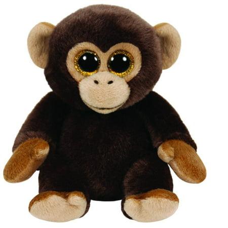 Bananas Monkey Classic - Stuffed Animal by Ty (90224) ()