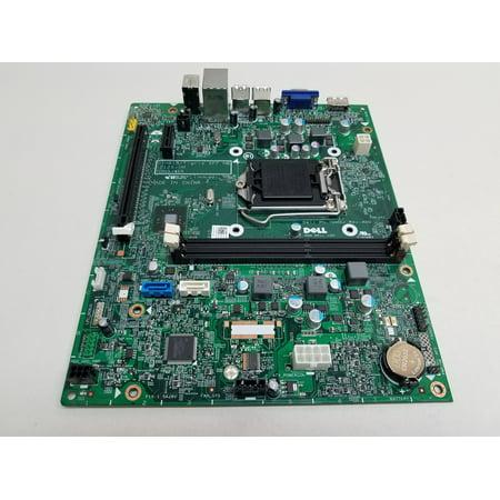 - Refurbished Dell 4YP6J Optiplex 3020 SFF LGA 1150/Socket H3 DDR3 SDRAM Motherboard
