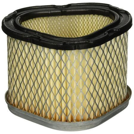 100-957 Air Filter Replaces Kohler 12 083 10-S 12 083 10 John Deere GY20661 Kohler 12 083 16 Lesco 023497 John Deere M145944, Length 4-5/8-inch; Width 3 3/4-inch; Height 3