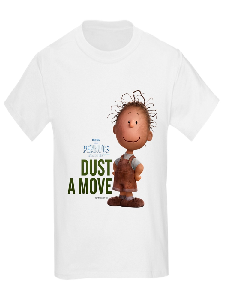 Pigpen - Dust a Move Kids' Light T-Shirt