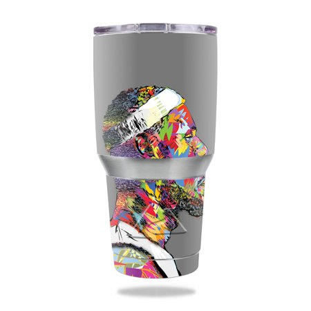 1985 Fa Cup - Skin Decal Wrap for Ozark Trail 20 oz Tumbler (2016) sticker 1985