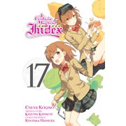 A Certain Magical Index, Vol. 17 (manga)