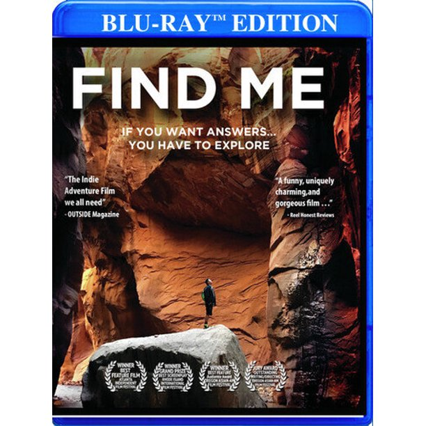 Find Me (Blu-ray)