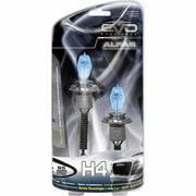 CIPA Alfas Maximum Intensity H4 Halogen Headlight Bulbs