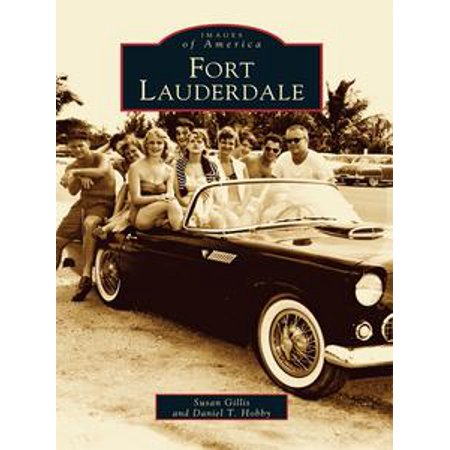 Fort Lauderdale - eBook](City Of Fort Lauderdale Halloween)