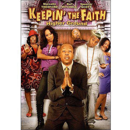 Keepin' The Faith: Higher Ground (Widescreen)