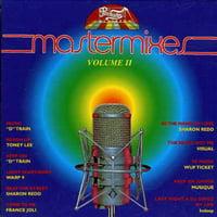 Prelude Mastermixes, Vol. 2 (CD)
