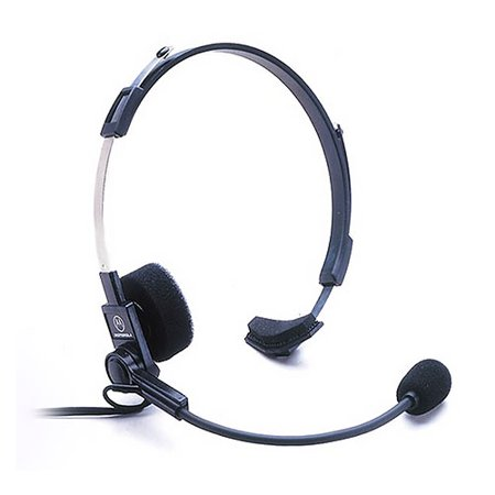 5528b922645 Motorola Voice Activated Headset For Talkabout Radios - Walmart.com