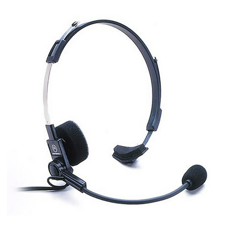 Motorola Voice Activated Headset For Talkabout Radios (Motorola Radio Headset)