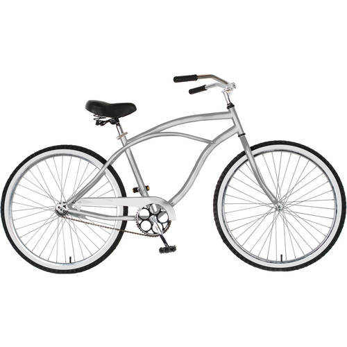 "26"" Cycle Force Men's Cruiser Bike"