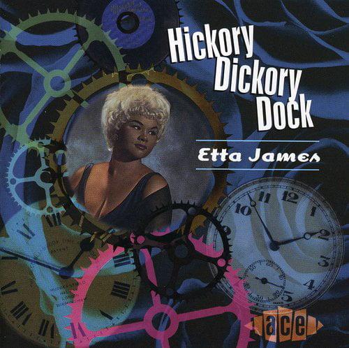 Hickory Dickory Dock (CD)