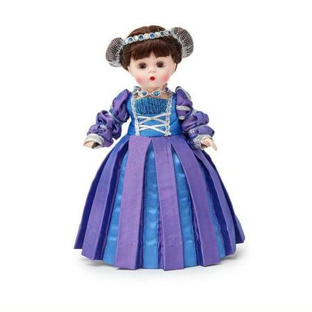 German Prinzessin 8 Inch Doll (Children's German Costumes)