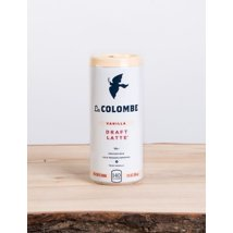 Coffee Drinks: La Colombe Draft Latte