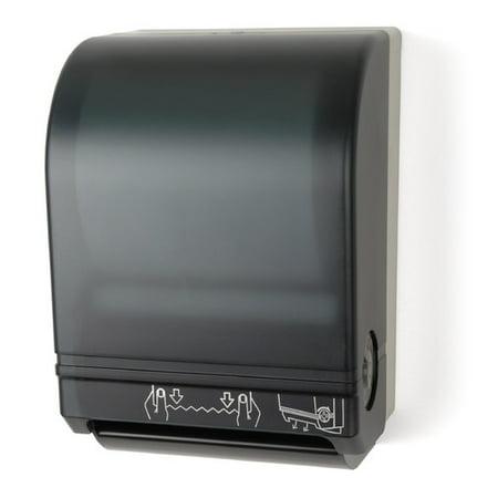 Palmer Fixture Mechanical Auto-Cut Roll Towel Dispenser