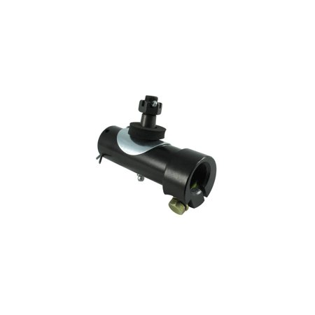 Eckler's Premier  Products 25244646 Corvette Steering Upgrade Relay Rod Adapter (Relay Rod)