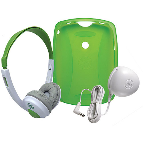 LeapFrog LeapPad Plug & Play Accessories, Green