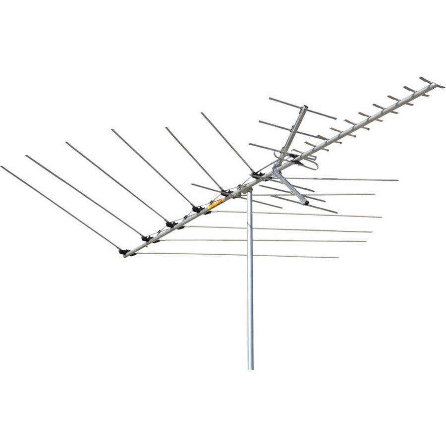 supersonic sc 603 sc 603 360 hdtv digital lified motorized  supersonic sc 603 sc 603 360 hdtv digital lified motorized rotating outdoor antenna walmart