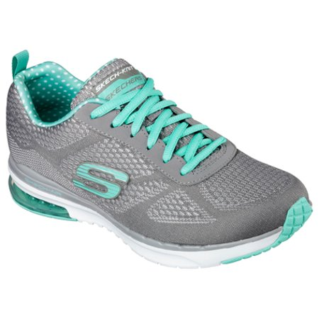 bd838d9f51a4 Skechers - Skechers 12111CCTQ Women s SKECH-AIR INFINITY Training Shoes -  Walmart.com
