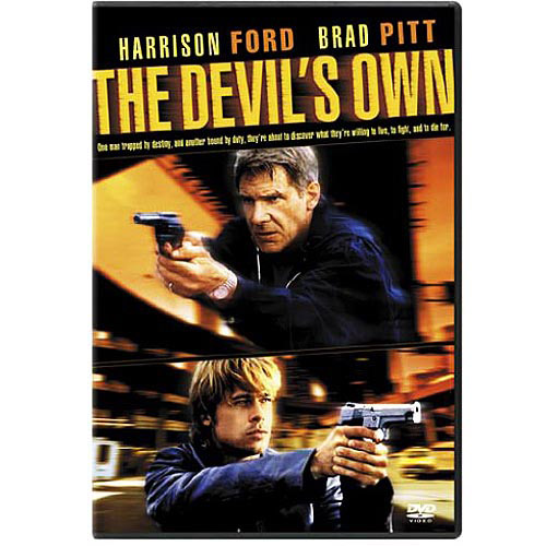 The Devil's Own (Widescreen)