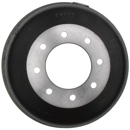 Raybestos Brakes 8024R Brake Drum Professional Grade OE Replacement; Use Without Hub - image 2 de 2