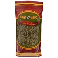 We Got Nuts Raw Pumpkin Seeds, 1 lb