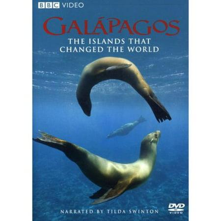 Galapagos  Widescreen