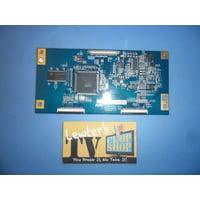 Philips 32PFL5322/10 32PFL5332D/37 / LG 32LC7D-UB T-Con Board 55.31T03.081