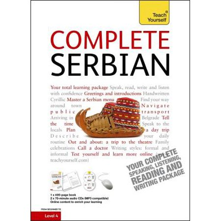 Complete Serbian Beginner to Intermediate Course : Learn to read, write, speak and understand a new language](Halloween Reading Exercise Intermediate)