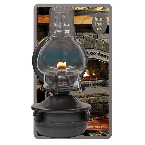 Image of 21st Century Products Fireside Oil Lamp