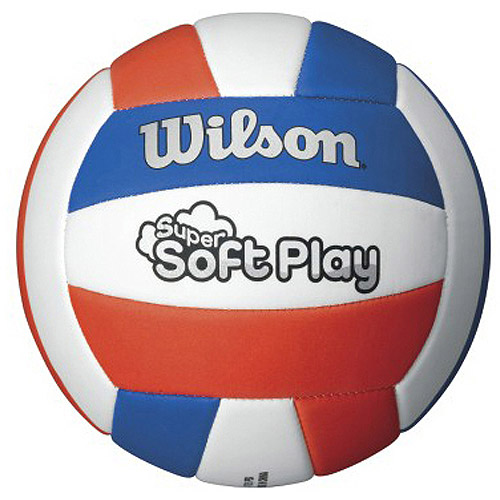 Wilson Super-Soft Play Volleyball