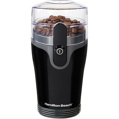 Hamilton Beach Fresh-Grind Coffee Grinder | Model# 80335R ()