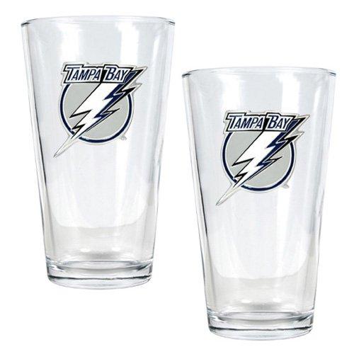 Great American NHL Pint Ale Glass Set