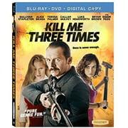 Kill Me Three Times (Blu-ray)