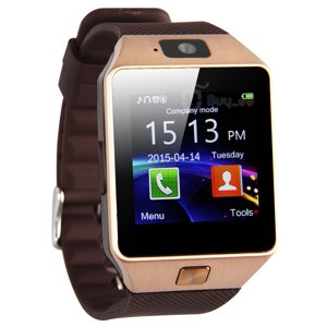 Tagital® Bluetooth Smart Watch Wrist Watch with Camera For Android IOS Smart Phone Samsung S5 | Note 2 | 3 | 4, Nexus 6, HTC, Sony, Huawei and Other Android Smart Phones