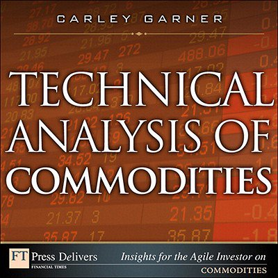 Technical Analysis of Commodities - eBook
