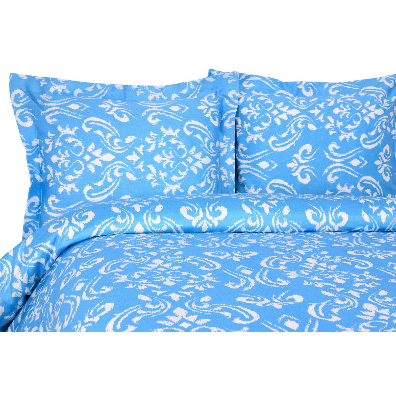 Elite Home 300 Thread Count Sicily Bedding Set