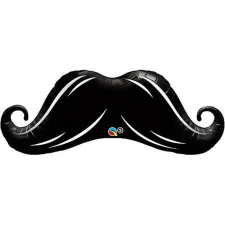 Mustache Shaped 42