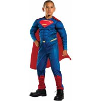 Justice League Superman Child's Costume
