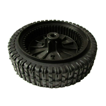 1Aftermarket Front Drive Wheel For AYP Self-propelled Mowers Replaces 180775
