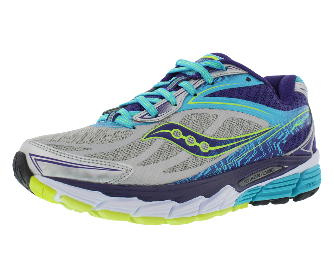 Saucony Ride 8 Wide Running Women's Shoes Size by