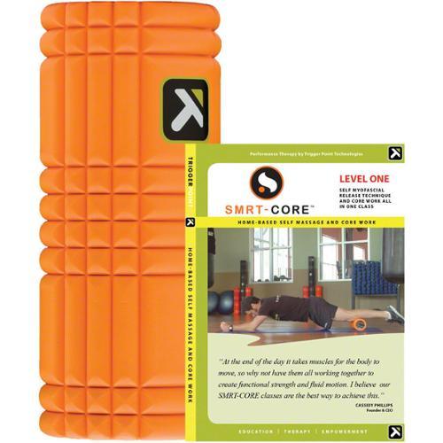 Trigger Point SMRT-CORE Level 1 Bundle Package (Orange)