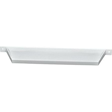 Valterra A77023 'P Series' Nu Tru White Screen Door -